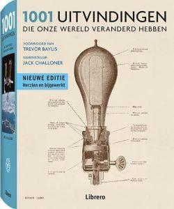1001 uitvindingen – die onze wereld veranderd hebben