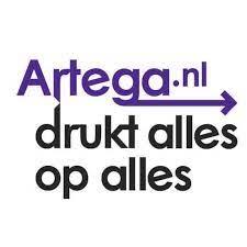 Artega Drukwerk Rotterdam